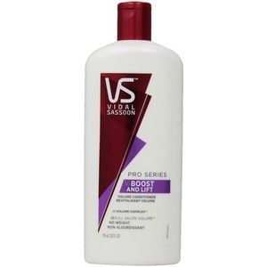 Vidal Sassoon Boost and Lift Volume Conditioner